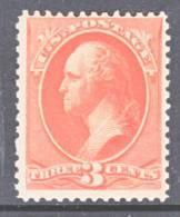 U.S.  214  ** - Unused Stamps