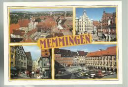 Bella Cartolina Memmingen Im Allgau - Memmingen