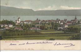 6463 - Morat    Murten - FR Fribourg