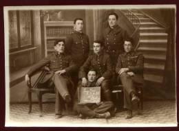 Cpa Carte Photo  Tien Tsin Le 3 - 04 - 1932 En Chine Les Boit Sans Soif   PONT30 - China