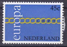 Nederland  1971 NVPH  Nr. 991   MNH - Nuevos