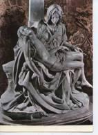 (ART22) MIGUEL ANGEL . MICHELANGELO. LA PIEDAD - Esculturas