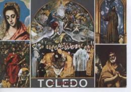 (ART211) TOLEDO .  EL GRECO - Pintura & Cuadros