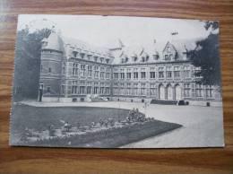 LESSINES   Pensionat Des Dames Bernardines à OLLIGNIES  1924 - Lessines