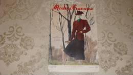 Ancien Modes Et Travaux  N° 489 Du 15 Janvier 1941 - Livres, BD, Revues