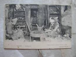 Tunisia Tunisie -  CORDONNIERS - Atelier - Boutique D99880 - Tunisia