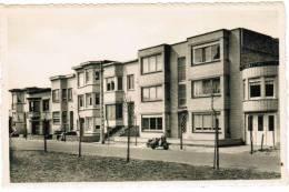 De Panne, La Panne, Karel Tegethoflaan, Vespa (pk9490) - De Panne