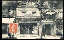 75 PARIS 13 / La Fauvette / CINEMA - Paris (13)