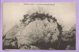 01 - TENAY - Intrépides Sur La Pierre De Dix Heures - France
