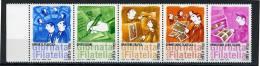 2012 -  Italia - Italy - Italie - Italien - Italia - Giornata Della Filatelia - Mint - MNH - 2011-...:  Nuovi