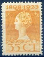 Y & T :   N°    124  * - 1891-1948 (Wilhelmine)