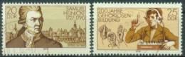 DDR 1978 / MiNr. 2314 - 2315  O / Used           (h2164) - [6] République Démocratique