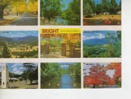 NINE COLORFUL OF BRIGHT  OHL - Australië