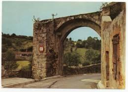 ARGENTON CHATEAU. - Porte Gaudin.  CPM - Argenton Chateau