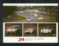 5126 - Les 24 Heures Du MANS - Le Mans
