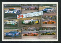 5128 - Les 24 Heures Du MANS - Le Mans