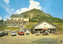 07 - Le Mont Gerbier De Jonc - Le Chalet-Hôtel Centre Touristique Le Plus Important Du Vivarais - Animée - CAP - France