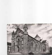 Fougères église Bonabry - Fougeres