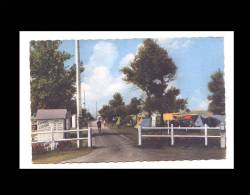 FRANCEVILLE-PLAGE - CAMPING COMMUNAL - France