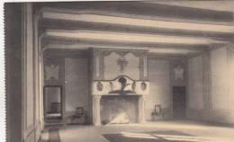 BR55845 Vieux Chateau D Ecaussines Lalaing    2 Scans - Ecaussinnes