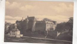 BR55852 Vue Generale Du Sud Ouest   Vieux Chateau D Ecaussines Lalaing    2 Scans - Ecaussinnes