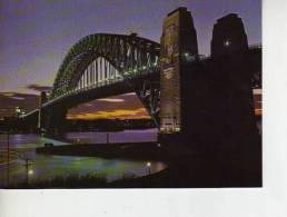 SYDNEY HARBOUR BRIDGE   OHL - Sydney