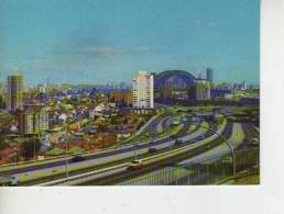 WWARRIGAH EXPRESSWAY    OHL - Sydney