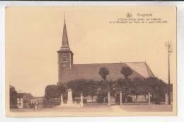 BR56122 L Eglise Brugelette   2 Scans - Brugelette