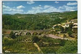 07 -  CHOMERAC -  VUE GENERALE  PARTIELLE - 15 X 10.5 - 1979 - Frankreich