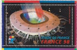 Stade De France - France 98 - Erinnophilie