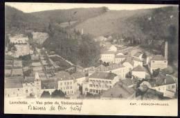 CPA     LAROCHETTE  1902 - Larochette
