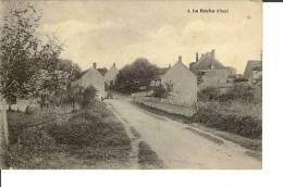 La Roche  4 - France