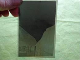 Negatif 5.5x 8.5cm-voiture Et Lieu A Identifier - Photography