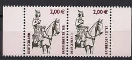 2003 Allem Fed. Deutschland  Mi. 2314 **MNH EOR  Sehenswürdigkeiten  Bamberger Reiter - [7] République Fédérale