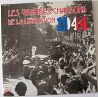 Jo MOUTET Simone LANGLOIS Etc... Double LP Le Chant Des Partisants Parfait état M / MINT - New Age