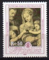 SEYCHELLES - 1991 YT 747 ** - Seychelles (1976-...)