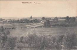 Ellezelles  Elzele    Panorama           Scan 3601 - Ellezelles