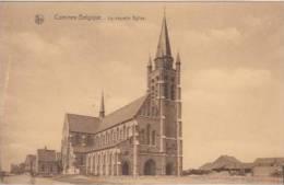Comines Komen      La Nouvelle Eglise            Scan 3604 - Comines-Warneton - Komen-Waasten