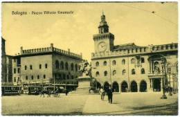 I.8.  BOLOGNA - Bologna
