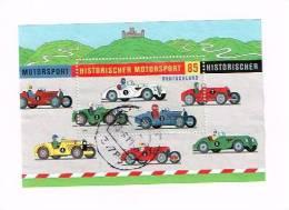 Deutschland Block 75 Historische Motorsport 2009 - [7] Federal Republic