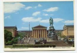 USA- AK 148015 PA - Philadelphia - Philadelphia Museum Of Art - Philadelphia