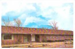 Ok Cheyenne Black Kettle Museum - Etats-Unis