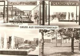 Eisenhuttenstadt - Eisenhuettenstadt