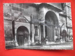 FIDENZA Facciata Cattedrale-Particolare - Parma