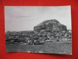 Barumini Nuraghe Su Nuraxi - Italië