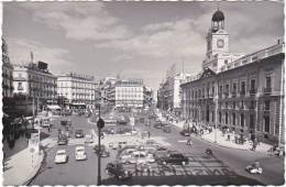Gf. MADRID. Puerta Del Sol. 55 - Madrid