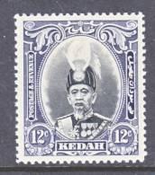 Kedah  47  * - Kedah