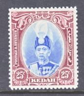 Kedah  48  * - Kedah