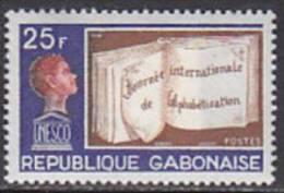 Bildungstag, Nationaler (B.0424) - Gabun (1960-...)
