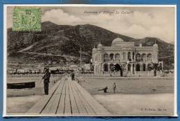 TUNISIE -- HAMMAM LIT -- - Cartes Postales